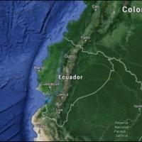 Ecuador Plane Crash