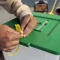 Electoral Constitutional Amendment