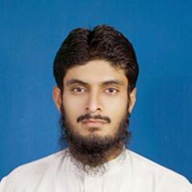 Faheem Shakir