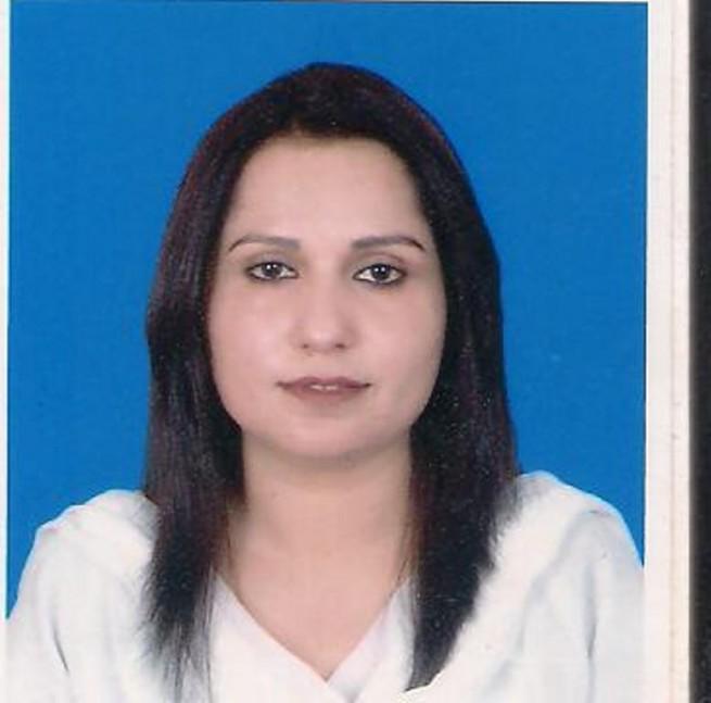 Farah Qadir Malik