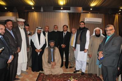 Fikar Iqbal Convention