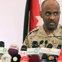 Gen Ahmed al-Asiri