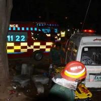 Gulshan Iqbal Park Blast