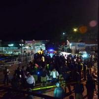 Gulshan Park Blast