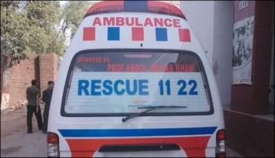 Hafizabad Bus Accident