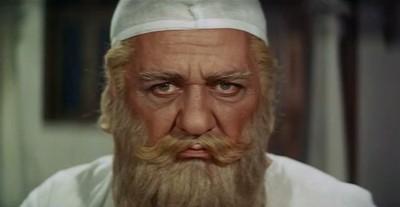 Hakim Sahib