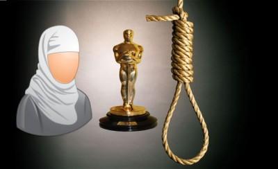 Hanging Oscar Women