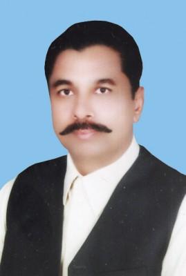 Hidayat Ali Ansari