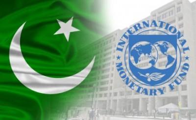 IMF and Pakistan