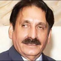 Iftikhar Chaudhry NAB