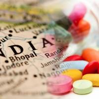 India Medications Ban