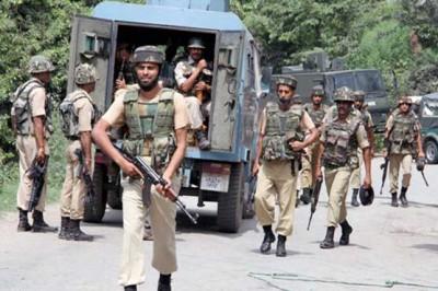 Indian Kashmiri youth martyred