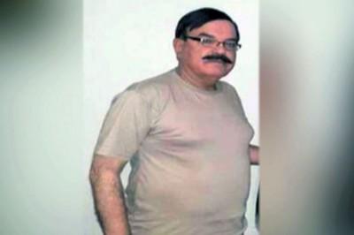 Inspector Chand Niazi