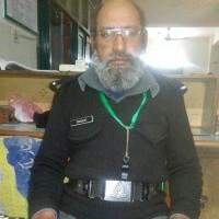 Interview of Mr.Shokat Hayat
