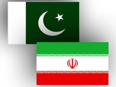 Iran and Pakistan