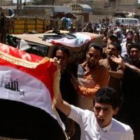 Iraq Killed Peopls