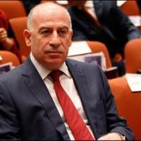 Iraqi Vice President