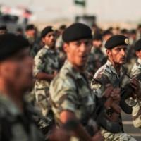 Islamic Countries Military Alliance