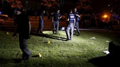 Israel Tourists Killed