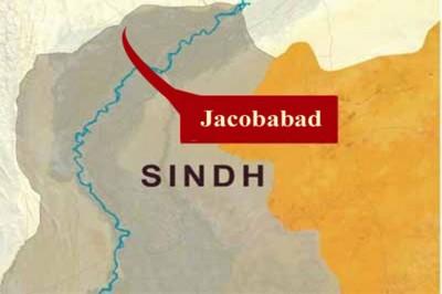 Jacobabad,