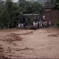 KPK Rains