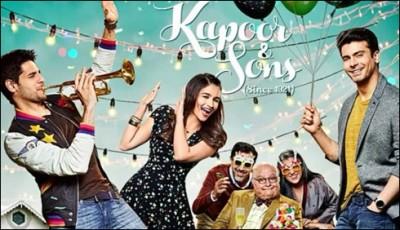 Kapoorand sons