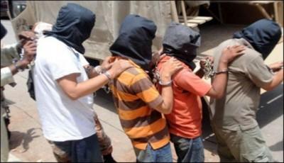 Karachi, 6 suspects arrested