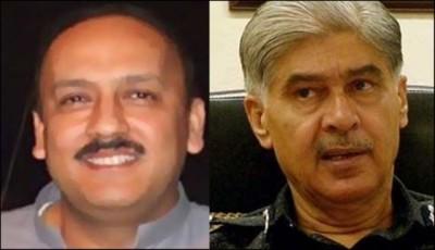 Karachi Ghulam Haider