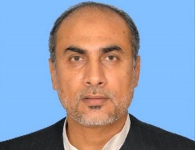 Khalid Magsi