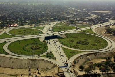 Lahore Roads