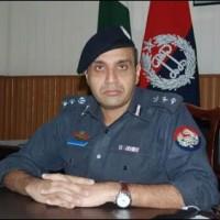 Lahore SHO