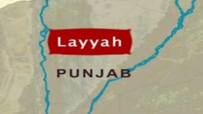 Layyah