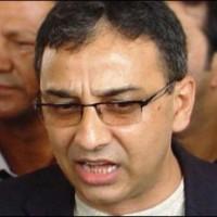 MQM leader Raza Haroon