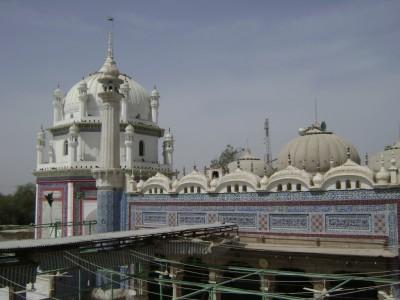 Masjid and Roza