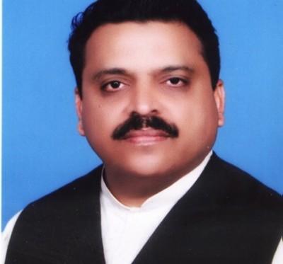 Mian Tahir Jamil
