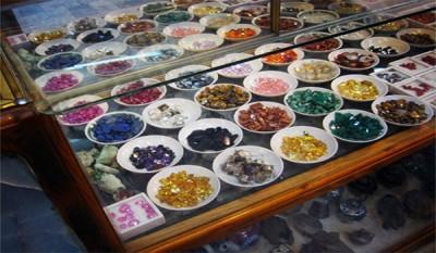 Minerals in Pakistan