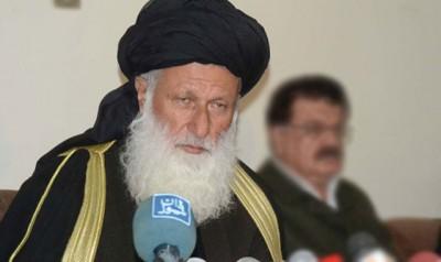 Mohammad Khan Sherani