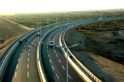 Motorway Project