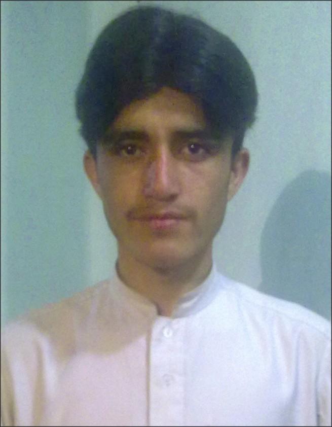 Mudassir Ahmed