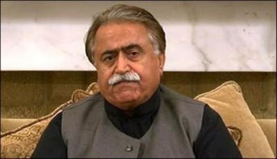 Mula Bakhsh Chandio