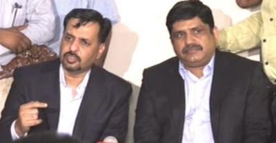 Mustafa Kamal Conference