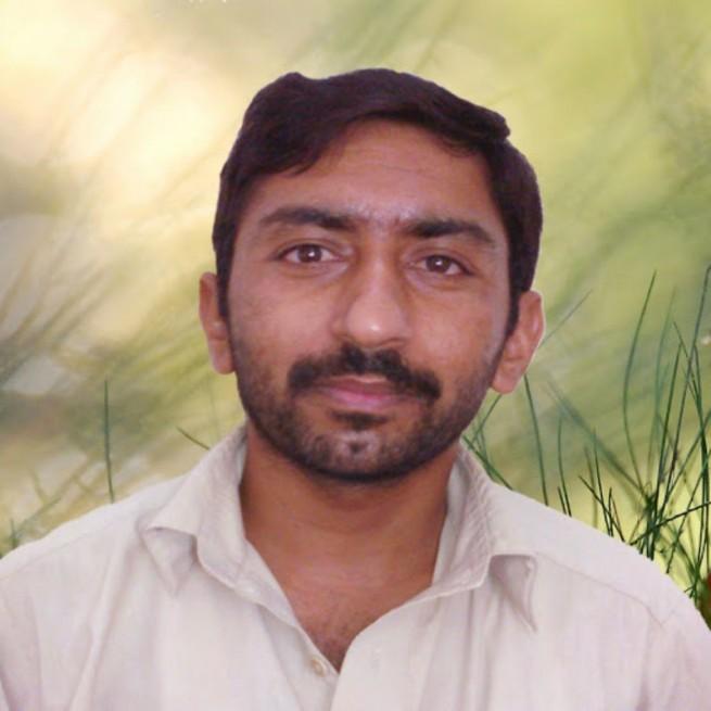 Naveed Farooqi