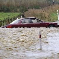 New Zealand Flood
