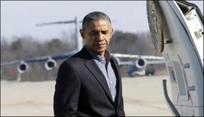 Obama to Visit Saudi Arab Next Month