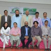 PFCC Members