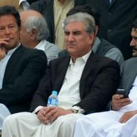 PTI Leaders