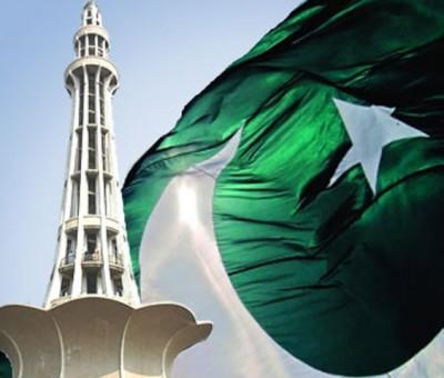 Pakistan Contract