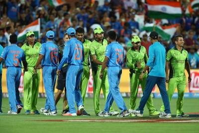 Pakistan India Cricket