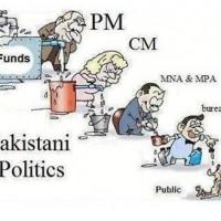 Pakistan Politician