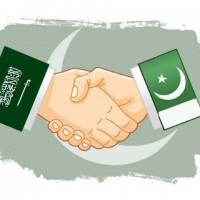 Pakistan and Saudi Arab